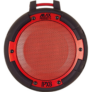 Haut-parleur Bluetooth MAX PRODUCTS IPX8