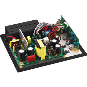 Class-D-Subwoofer-Aktiv-Modul, 200 W an 4 Ohm MONACOR SAM-200D