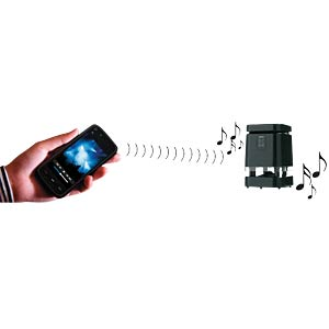 Marmitek Bluetooth Outdoor - Lautsprecher MARMITEK 08133