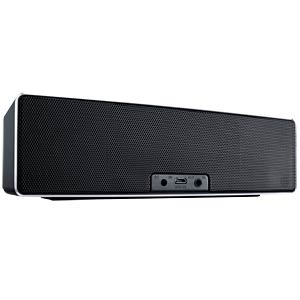 Canton Musicbox XS / Bluetooth®, schwarz CANTON 03673