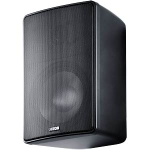 Canton Plus GXL3 loudspeakers in black (pair) CANTON 02965