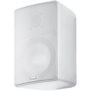 Canton Plus GX3 loudspeakers in white (pair) CANTON 02964