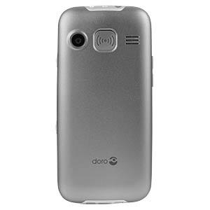 GSM Mobiltelefon, silber DORO 360082