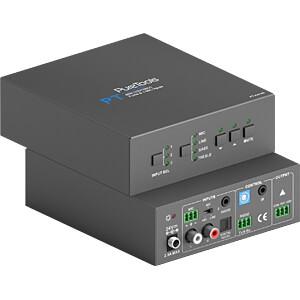 Digitaler Audioverstärker 40 W PURELINK PT-AA140