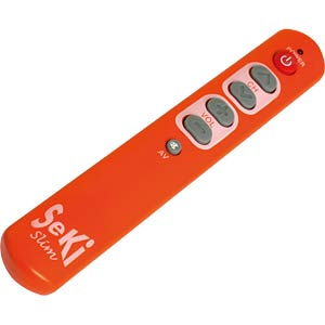 Universal learning remote control SEKI 311402