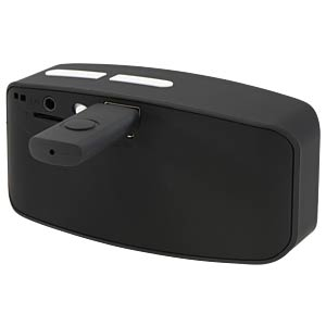 Bluetooth speaker with FM RADIO SOUND2GO 10094
