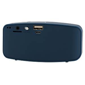 Bluetooth-Lautsprecher SOUND2GO 10095