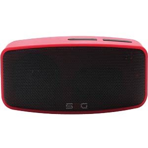Bluetooth speaker with FM RADIO SOUND2GO 10096