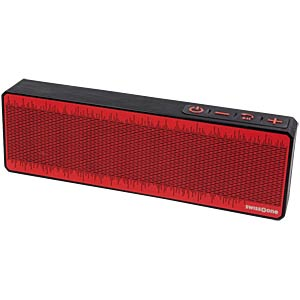Bluetooth Speaker SWISSTONE 450108