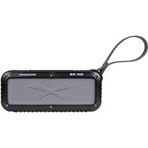 Bluetooth Lautsprecher SWISSTONE 450105