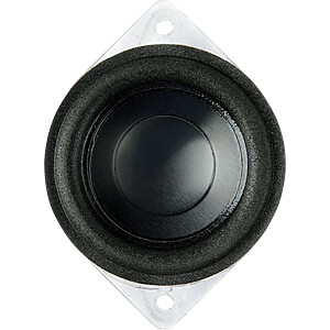 Breitbandlautsprecher BF 45 S, 4 W, 4 Ohm VISATON 2246