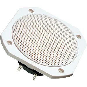 Breitbandlautsprecher FRS 10WP, 25 W, 8 Ohm VISATON 2103