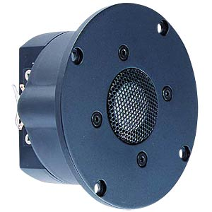 Magnetically Shielded Speaker 25 mm / 140 W VISATON 1191