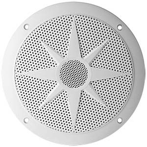Waterproof Speaker 160 mm / 100W VISATON 2146