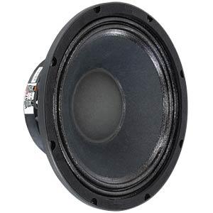 Diepe middentonen luidspreker / 250 mm / 450 W VISATON 3050