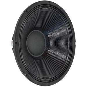 Diepe middentonen luidspreker / 460 mm / 700 W VISATON 3056