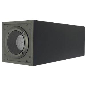Compound Subwoofer, 16 Ohm VISATON 6106