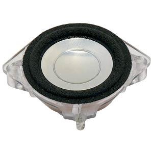 VISATON miniature speaker, 4.5cm, 4ohm VISATON 2240
