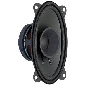 Breitbandlautsprecher FR 4X6X, 15 W, 4 Ohm VISATON 2254