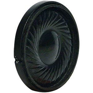 VISATON miniature speaker, 3.6cm, 50ohm VISATON 2913
