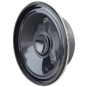VISATON miniature speaker 5 cm, IP 65, 50 Ohm VISATON 2899