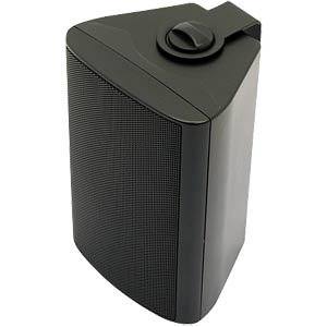 VISATON two-way compact speakers, IP54 VISATON 50312