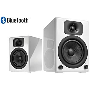 2.0 Bluetooth Regal-Lautsprecher Paar WAVEMASTER 66335