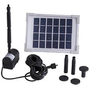 Solar Pumpensystem Rimini S HEITRONIC 35963
