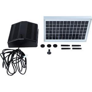 Fontana solar pumping system HEITRONIC 36263