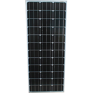 PHAE SP 100 - Solarpanel Sun Plus 100