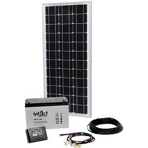 Phaesun complete solar kit, 50W PHAESUN 600017