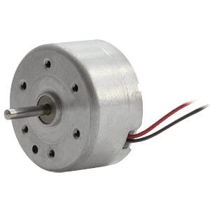 Solar- und Leichtlaufmotor RF300CSA, 10 mm SOL-EXPERT 90002L