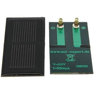 SM330 solar cell, cast SOL-EXPERT SM330
