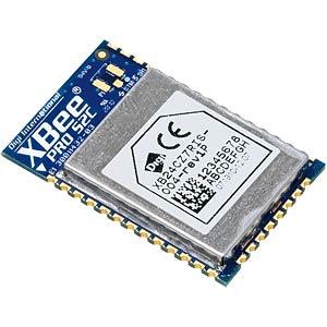 XBee-PRO ZB, 63mW, wire antenna DIGI INTERNATIONAL XBP24BZ7WIT-004