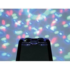 OMNITRONIC BeatRevel S STEINIGKE SHOWTECHNIC GMBH 13107021