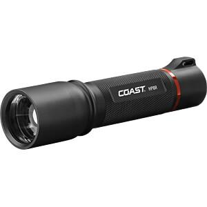 LED-Taschenlampe HP8R, 760 lm, silber, Li-Io Akku COAST 20453