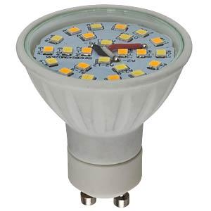 LED bulb GU10 HEITRONIC 16049