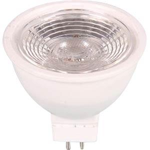 LED-Stiftsockellampe GU5,3, 7 W, 550 lm, 4500 K V-TAC 1664