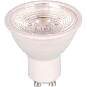 LED-Strahler GU10, 7 W, 550 lm, 4000 K, dimmbar V-TAC 1667