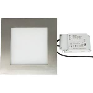 LED-Panel, 14W, 120 LED- HEITRONIC 27794