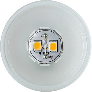 LED-Lampe, GU4, 1,8 W, 100 lm,  2700 K PAULMANN 28329