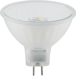 LED reflector GU5.3 12V 3W Maxiflood PAULMANN 28330
