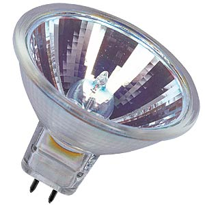 Halogenlampe, 12V, 25W, EEK B OSRAM 4008321990266