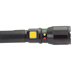 LED-Taschenlampe, 420 lm, schwarz, Akku CAT CAT CT2405