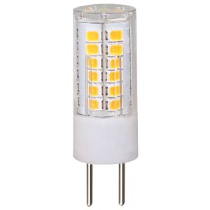 LED-Lampe GY6,35, 3,8 W, 390 lm, 2900 K GREENLED 3520