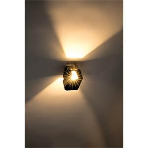 LED-Wandleuchte SOPHIE, EEK A HEITRONIC 35229