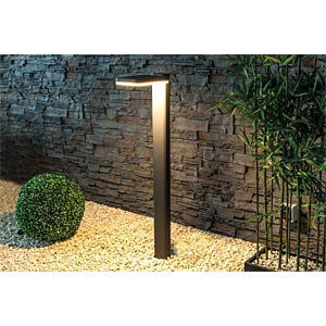 LED OUTDOOR LAMP JOSEPHINE HEITRONIC 35257