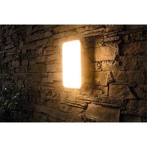 LED-Wandleuchte Saphira, EEK A HEITRONIC 35259