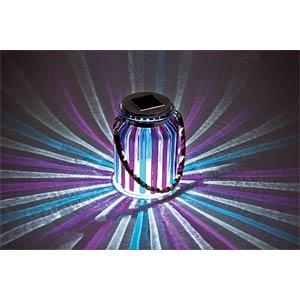 Solar LED-Leuchte Tamara HEITRONIC 35404