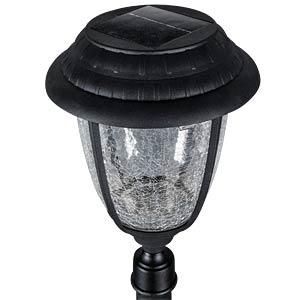 Solar LED-Leuchte EMILIA HEITRONIC 35409
